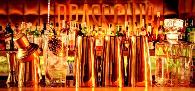 brassclub cocktail bar palma de mallorca