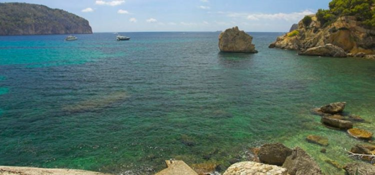 Cala Cranc Mallorca