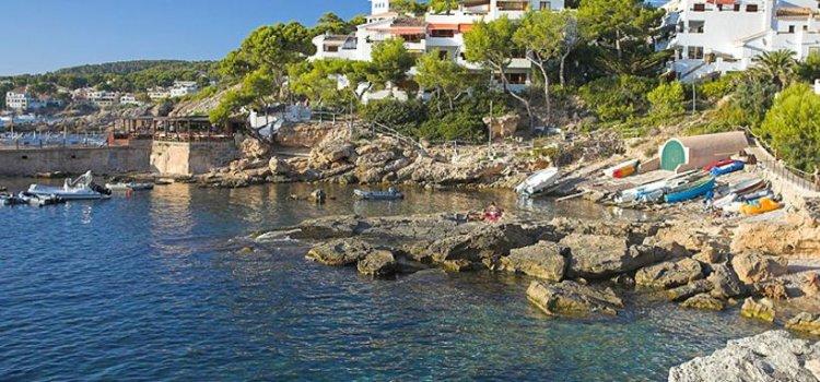 Cala Es Conills Mallorca