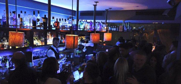 ginbo cocktail bar palma de mallorca