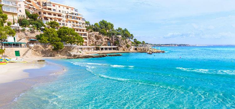 Palma De Mallorca El Arenal Hotels