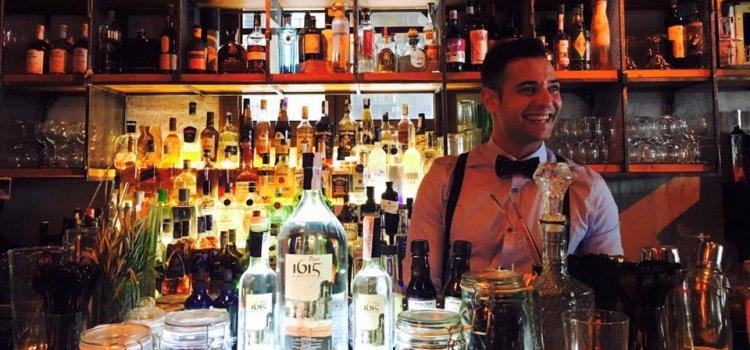 weyler cocktail bar palma